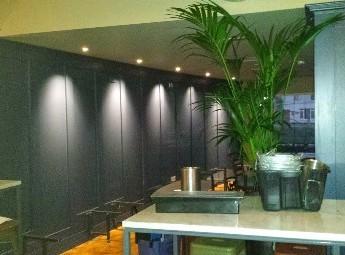 Electric Bar & Restaurant, Cork