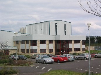 Manufacturing Facility for Cork Plastics, Little Island, Co. Cork