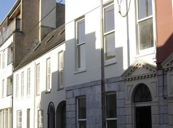 Joyces Court, White Street, Cork