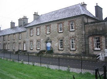 Kingston College, Mitchelstown, Co Cork