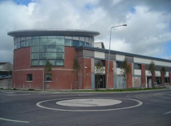 Knocknaheeney Regeneration (Contract D), Cork