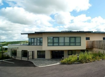Mayfield Day-care Centre, Cork