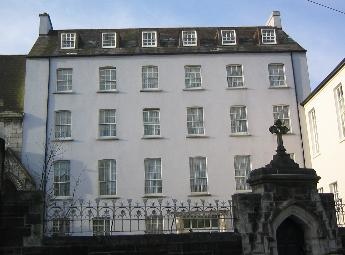 Nano Nagle House, Douglas St. Cork