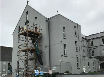 St. Francis College, Rochestown