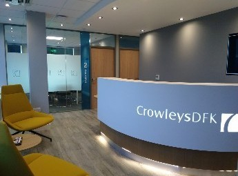 Crowleys DFK Chartered Accountants
