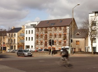 Sophia Housing, 96 Douglas Street, Cork