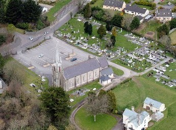 St. Mary's Church Innishannon