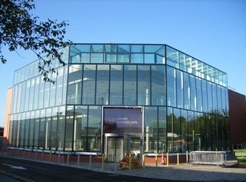 Wilton Library, Cork